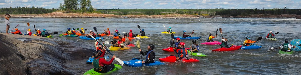 Ft Smith Paddling Club