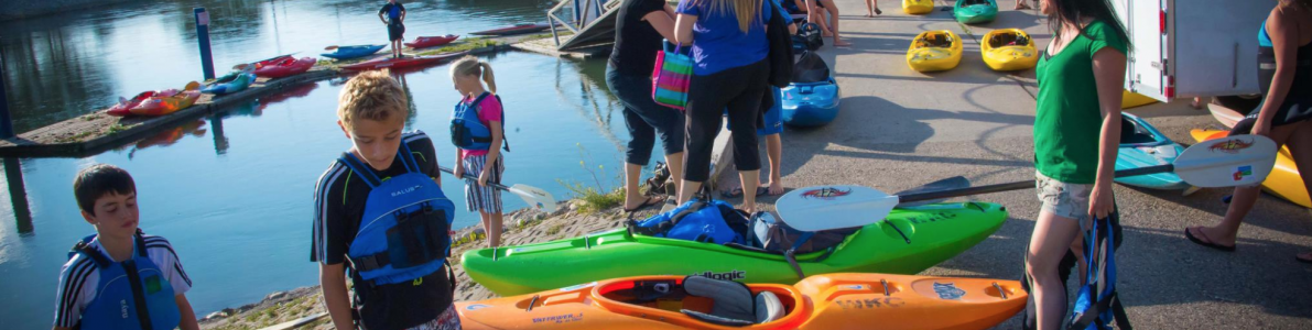 Waterwerks Kayak Club